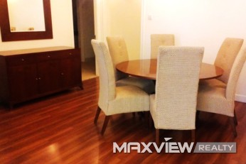 Somerset Fortune Garden | 福景苑 2bedroom 180sqm ¥27,000 SMSA0007