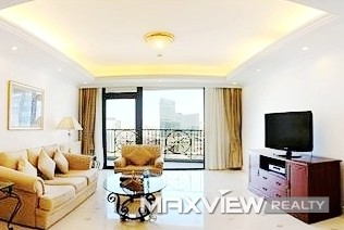 Somerset Grand Fortune Garden 2bedroom 170sqm ¥26,000 SMSA0006