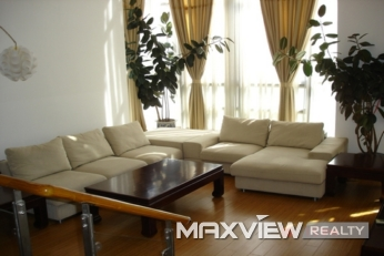 Beijing Yosemite 4bedroom 390sqm ¥49,000 SH000077