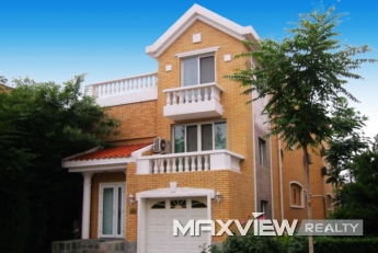 Palm Beach Villa | 棕榈滩别墅 7bedroom 415sqm ¥45,000 BJ000208