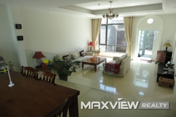 Yosemite | 优山美地 4bedroom 358sqm ¥45,000 HSY00369