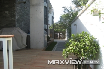 Yosemite | 优山美地 4bedroom 596sqm ¥70,000 HSY00049