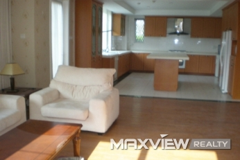 Beijing Yosemite 4bedroom 596sqm ¥70,000 HSY00075