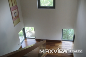 Yosemite | 优山美地 5bedroom 580sqm ¥60,000 HSY00350
