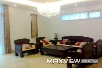 Dragon Bay Villa 3bedroom 370sqm ¥38,000 MXBJ00012