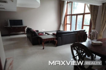 Lane Bridge Villa 4bedroom 320sqm ¥39,000 SH200158