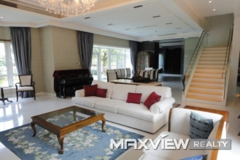 Le Leman Lake Villa 4bedroom 450sqm ¥40,000 HSY10008