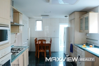 Capital Paradise | 名都园 4bedroom 229sqm ¥25,000 HSY40416