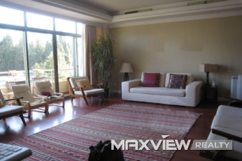 Beijing Riviera 3bedroom 208sqm ¥38,500 SH500171