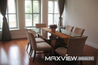 Beijing Riviera 3bedroom 250sqm ¥44,000 MXBJ0072