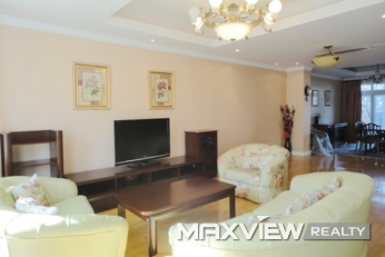Le Leman Lake Villa 3bedroom 274sqm ¥22,000 ZB000030