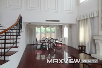 Beijing Yosemite 5bedroom 568sqm ¥67,000 HSY00005