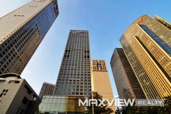 Park Hyatt Centre 银泰中心