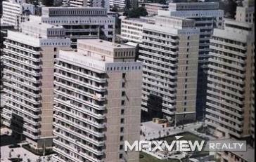 JianGuomen DRC 建国门外交公寓