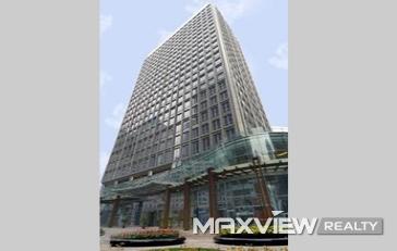 Fraser Suites CBD 辉盛阁国际公寓