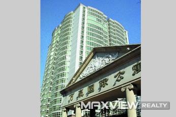 Wan Hao International Apartment 万豪国际公寓