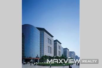 Oriental Plaza Tower Apartment 东方豪庭公寓