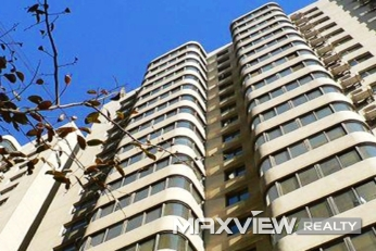 CWTC Century Towers 国贸世纪公寓