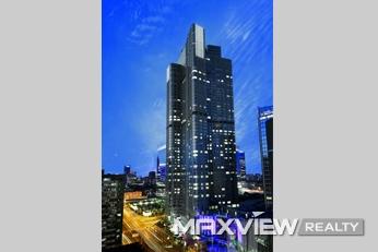 Grand Millennium 北京千禧公寓