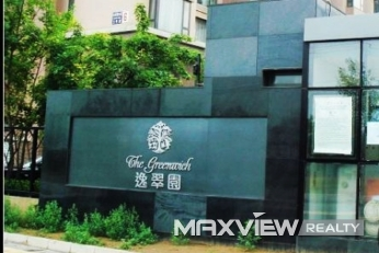 Greenwich Gardens 4bedroom 330sqm ¥23,000 BJ000283