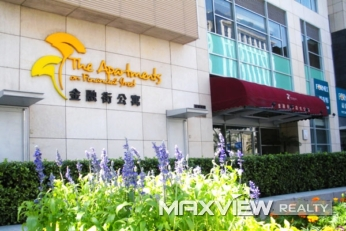 The Apartments on Financial Street 3bedroom 230sqm ¥54,000 BJ000320