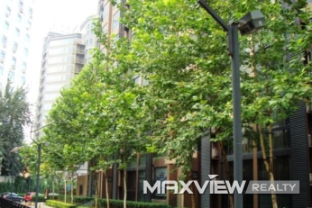 Shiqiao Apartment | 世桥国贸 3bedroom 162sqm ¥20000 BJ000314