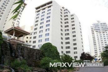 East Lake Apartment 东湖酒店公寓