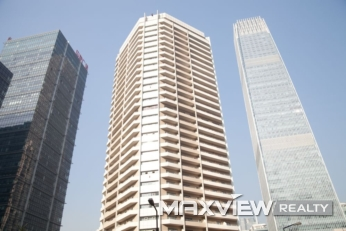 China World Apartment 国贸公寓