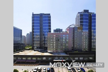 Beijing Fairmont Residence 福泰酒店