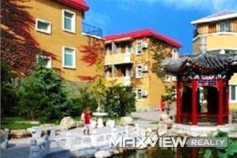 Hengchuan Apartment 恒川公寓