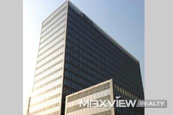 Shimao International Center Service Apartment 世茂国际中心服务公寓