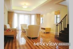 Beijing Riviera 3bedroom 210sqm ¥39,500 BJ000242