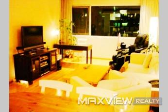 China Central Place | 华贸中心  3bedroom 200sqm ¥22,000 BJ000262