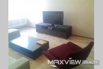 China Central Place | 华贸中心  2bedroom 127sqm ¥14,000 BJ000263