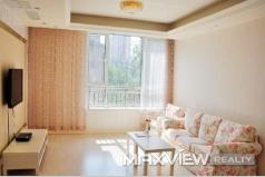 CBD Private Castle 2bedroom 118sqm ¥17,000 BJ000430