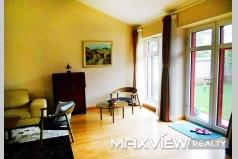 Beijing Eurovillage 4bedroom 280sqm ¥40,000 BJ000757