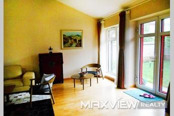 Beijing Eurovillage | 欧陆苑  4bedroom 280sqm ¥40,000 BJ000757