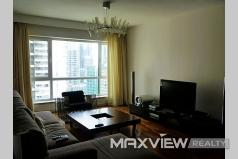 Central Park 2bedroom 131sqm ¥14,000 BJ000769