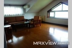 Quan Fa Garden 5bedroom 550sqm ¥48,000 BJ000785
