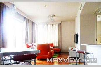 Park Avenue | 公园大道  3bedroom 174sqm ¥33,000 BJ000979