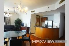 Park Avenue 4bedroom 310sqm ¥49,000 BJ0000249