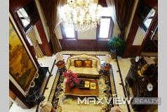 Beijing Yosemite 4bedroom 450sqm ¥40,000 BJ0000243