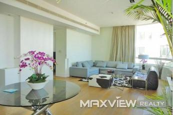 Park Avenue International Apartment | 东方瑞景 3bedroom 350sqm ¥50,000 BJ001295