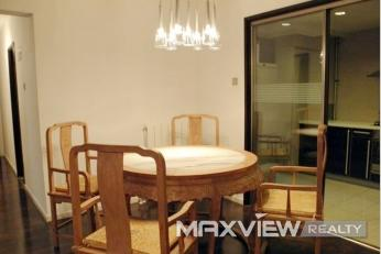 Shiqiao Apartment | 世桥国贸  2bedroom 162sqm ¥25,000 BJ001364