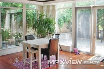 River Garden | 裕京花园 4bedroom 200sqm ¥30,000 BJ001353