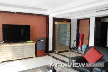 Upper East Side | 阳光上东  4bedroom 320sqm ¥38,000 BJ001383