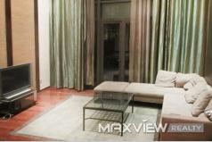 Beijing Yosemite 4bedroom 364sqm ¥40,000 BJ001402