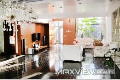 Beijing Yosemite 4bedroom 425sqm ¥55,000 BJ001411
