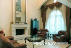 Beijing Yosemite 4bedroom 508sqm ¥60,000 BJ001410