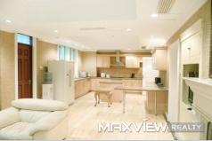 Beijing Yosemite 5bedroom 597sqm ¥70,000 BJ001408